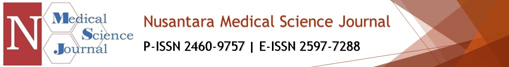 Nusantara Medical Science Journal