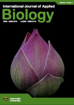 International Journal of Applied Biology