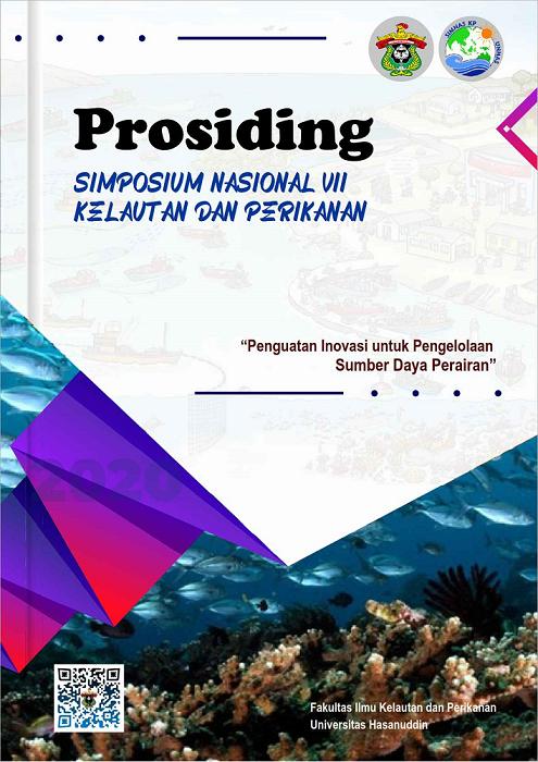 View No. 7 (2020): Prosiding Simposium Nasional VII Kelautan dan Perikanan