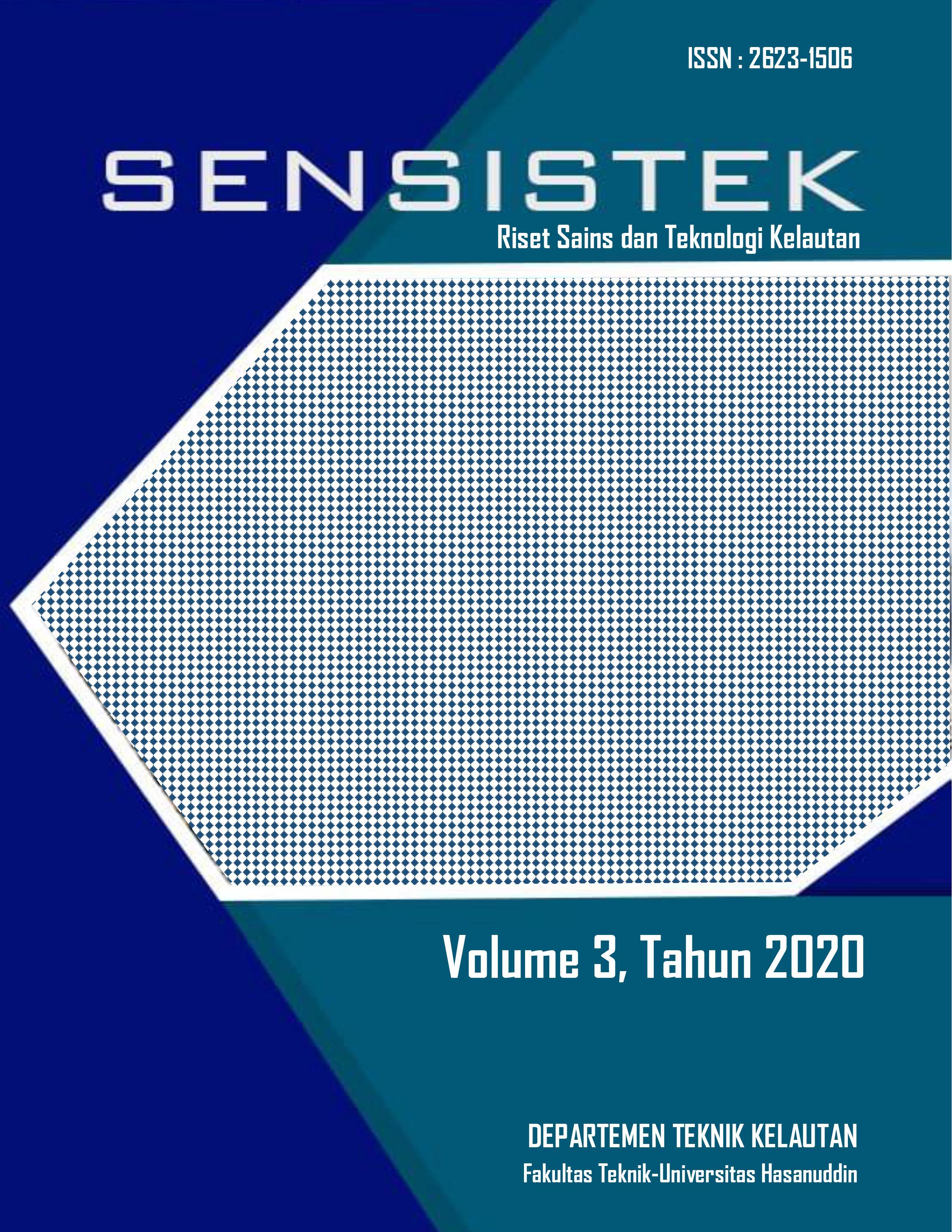 Lihat Volume 3, Nomor 1, Tahun 2020